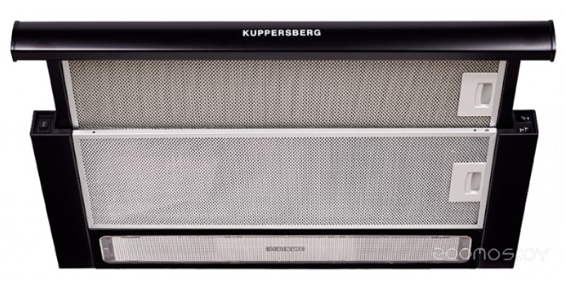 Вытяжка Kuppersberg SLIMLUX II 60 SG